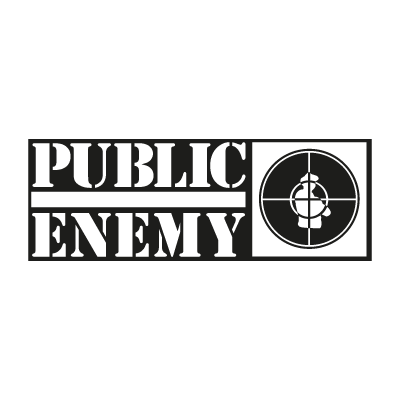 Public Enemy logo vector