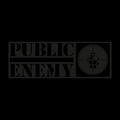 Public Enemy logo vector