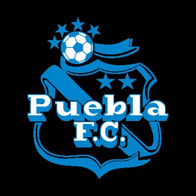 Puebla logo vector