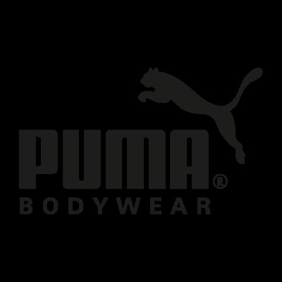 Puma Bodywear logo vector