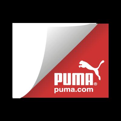 Puma (Puma.com) logo vector