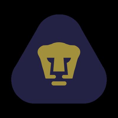 Pumas Unam vector logo