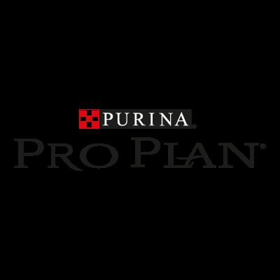 Purina Pro Plan logo vector