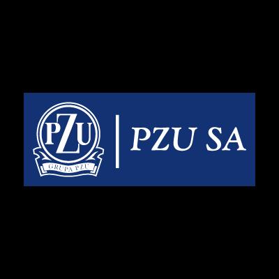 PZU logo vector