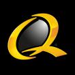 Q Motor Oil logo vector