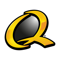 Q Motor Oil vector logo