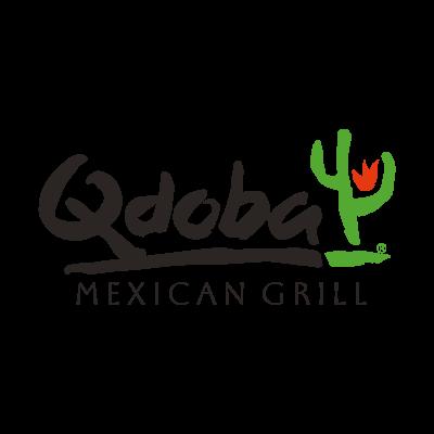 Qdoba Mexican Grill logo vector
