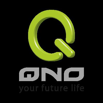 QNO logo vector
