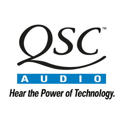 QSC Audio vector logo