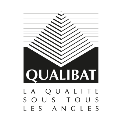 Qualibat (.EPS) logo vector