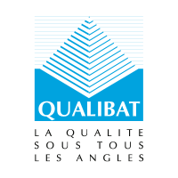 Qualibat vector logo