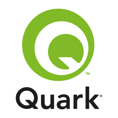 Quark (.EPS) logo vector