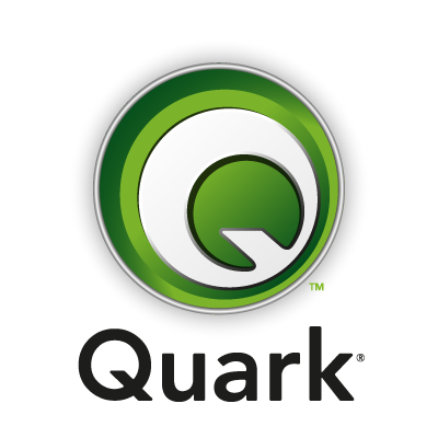 Quark logo vector