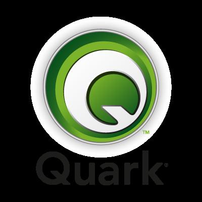 Quark vector logo