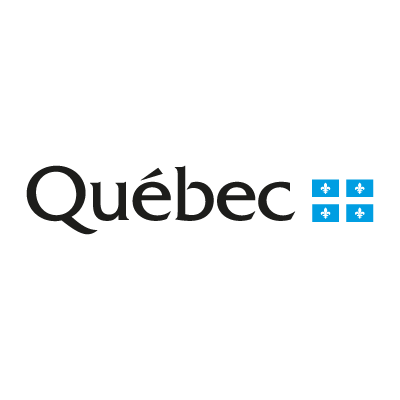 Quebec logo vector