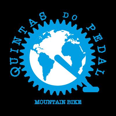 Quintas do Pedal vector logo