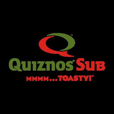 Quizno Subs logo vector