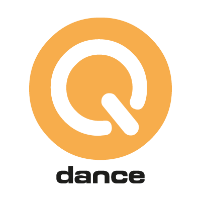 Q-dance (Netherlands) logo vector