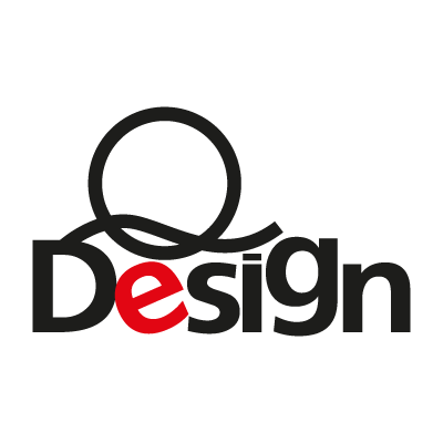 Qdesign Group logo vector