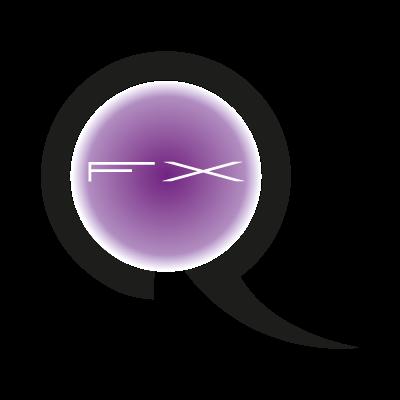 QFX logo vector