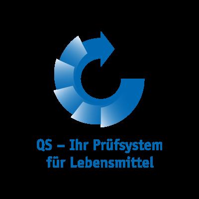QS logo vector