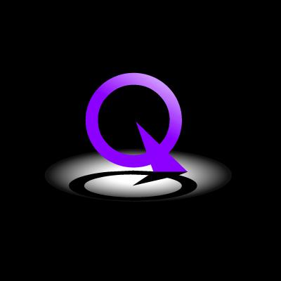 QSound Labs logo vector