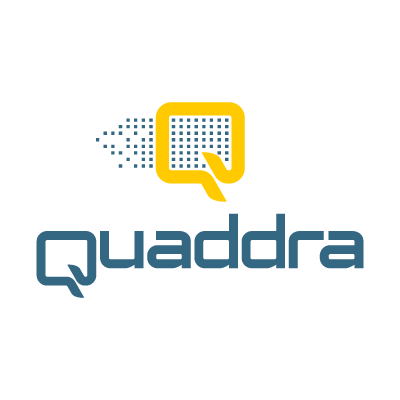 Quaddra logo vector