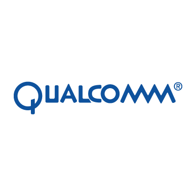 Qualcomm (.EPS) logo vector