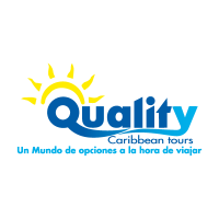 Quality Caribbean Tours vector logo