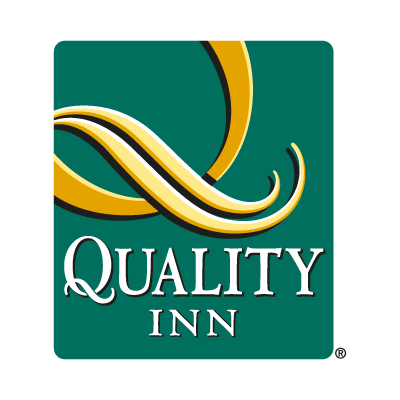 Quality Inn vector logo