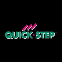 Quick Step vector logo