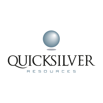 Quicksilver Resources logo vector