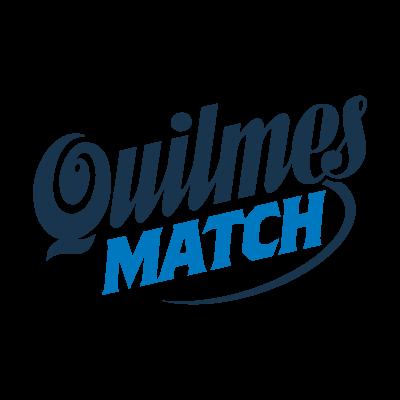 Quilmes Match logo vector