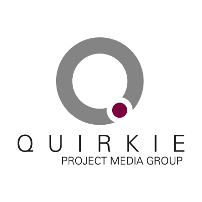 Quirkie logo vector