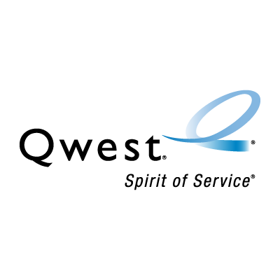 Qwest (.EPS) logo vector
