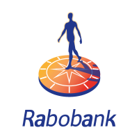 Rabobank (.EPS) vector logo