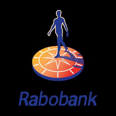 Rabobank (.EPS) logo vector