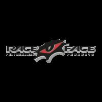 Race Face vector logo