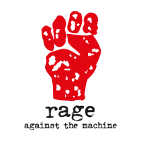 Rage Against The Machine vector logo