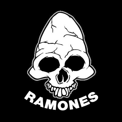 Ramones logo vector