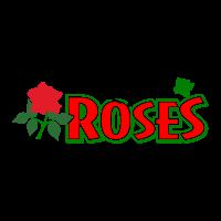 Raquel's Roses vector logo