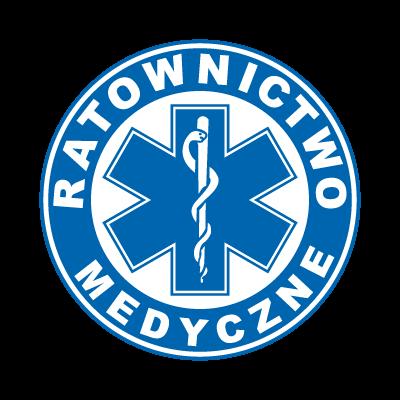 Ratownictwo Medyczne logo vector