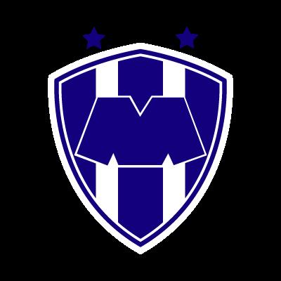 Rayados del Monterrey logo vector