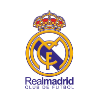 Real Madrid C. F. Centenario vector logo