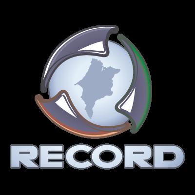 Rede Record logo vector