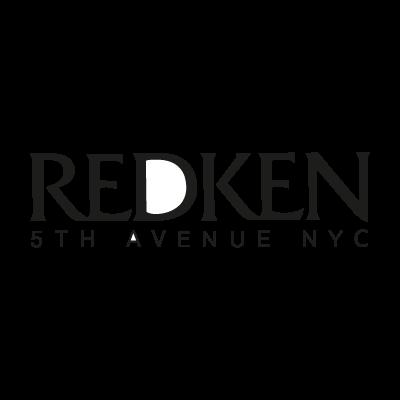 Redken logo vector