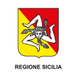 Regione Sicilia logo vector