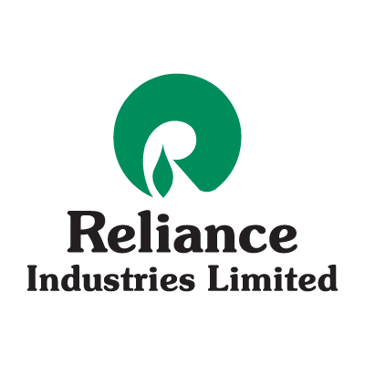 Reliance Industries logo vector