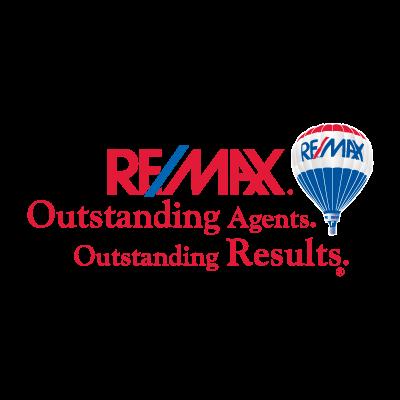Remax outstanding logo vector
