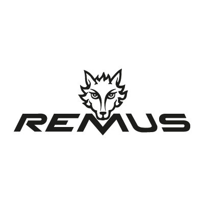 Remus logo vector